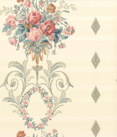 Little Greene Palais  Galliard Wallpaper - Product code: 0284PAGALLI