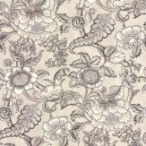 Little Greene Sackville Street  Tweed Wallpaper