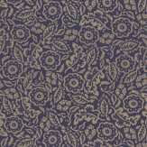 Emma Bridgewater Floral Damask Wallpaper