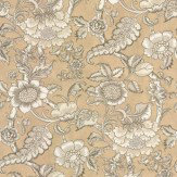 Little Greene Sackville Street  Chandalier Wallpaper - Product code: 0284SACHAND