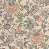 Little Greene Sackville Street  Source Wallpaper - Product code: 0284SASOURC