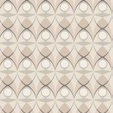 Albany Spotlight  Neutral Mocha Wallpaper - Product code: 264721