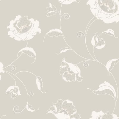 Albany Candide  Grey Wallpaper - Product code: 264660