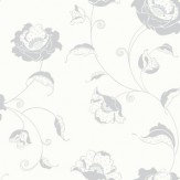 Albany Candide  Silver Wallpaper - Product code: 264677