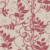 Albany Symphony  Red Wallpaper