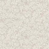 Farrow & Ball Jasmine Dove Grey Wallpaper