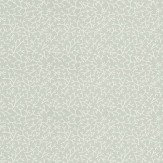 Farrow & Ball Samphire Duck Egg/ White Wallpaper