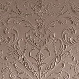 Lincrusta Passeri Paintable Wallpaper