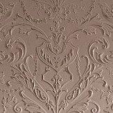 Lincrusta Passeri Paintable Wallpaper