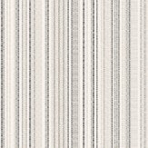 Albany Mayim Stripe Black / Silver Wallpaper