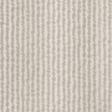 Prestigious Cristo Chalk Metallic Chalk / Taupe Wallpaper