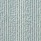 Prestigious Cristo Vintage Metallic Pale Blue Wallpaper