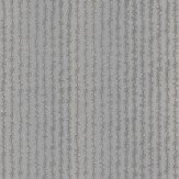 Prestigious Cristo Charcoal Metallic Charcoal Wallpaper