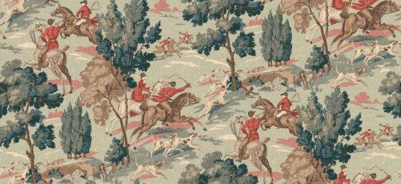 Image of Linwood Wallpapers Aqua, LW23/5