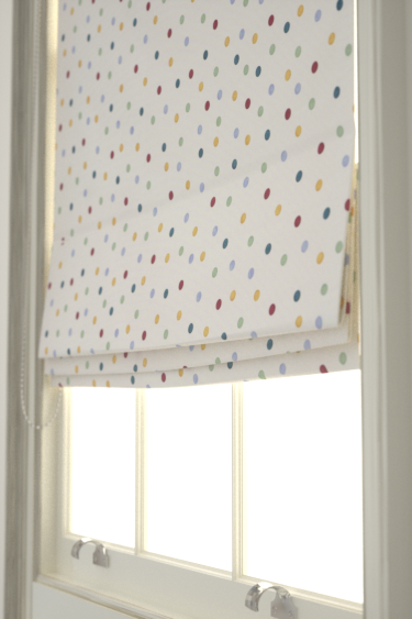 Polka Dot Multi By Emma Bridgewater Wallpaper Direct