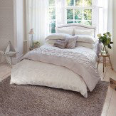 Lattice Super King Duvet
