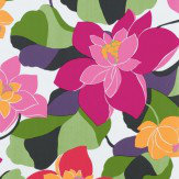 Scion Diva Peony Wallpaper - Product code: 110860