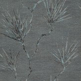 Anthology Peninsula Palm Slate Wallpaper - Product code: 110819