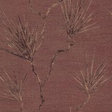 Anthology Peninsula Palm Amber Deep Amber Wallpaper - Product code: 110820