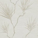 Anthology Peninsula Palm Parchment Wallpaper - Product code: 110821