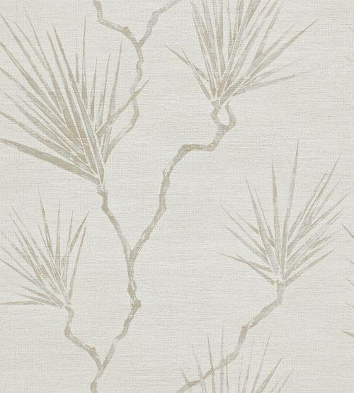 Anthology Peninsula Palm Parchment Wallpaper - Product code: 110821