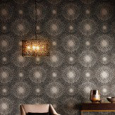 Anthology Shore Truffle Wallpaper - Product code: 110788