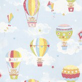 Galerie Tiny Tots Multi Wallpaper - Product code: G45134