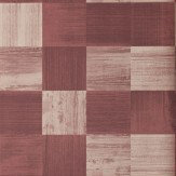 Anthology Bloc Claret Red Wallpaper - Product code: 110732