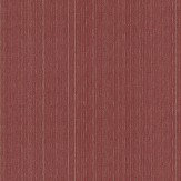 Albany Sabrina Stripe Deep Red Wallpaper