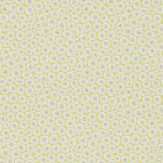 Sanderson Wind Flowers Linden Wallpaper - Product code: 213713