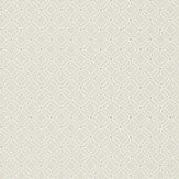 Sanderson Fretwork Linen Taupe Wallpaper