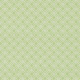 Sanderson Fretwork  Apple Taupe Wallpaper
