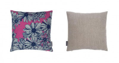 Image of Abigail Ryan Cushions Cosmo Maraschino Cushion , Cosmo M/hino Cushion