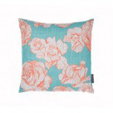 Abigail Ryan Rose Flamingo Cushion