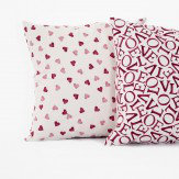 Emma Bridgewater Love Red Cushion