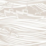 Mini Moderns Whitby  Stone Wallpaper - Product code: AZDPT016 Stone