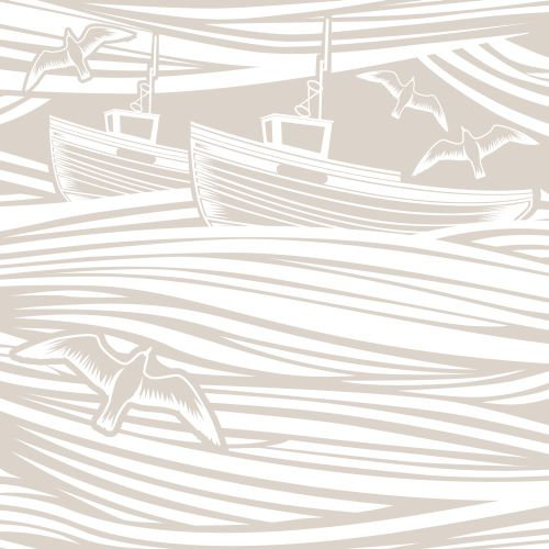 Mini Moderns Whitby  Stone Wallpaper main image