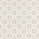 G P & J Baker Hicksonian Dove Grey Wallpaper