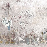 Louise Body Meadow Chalk Multi Wallpaper - Product code: Meadow Chalk
