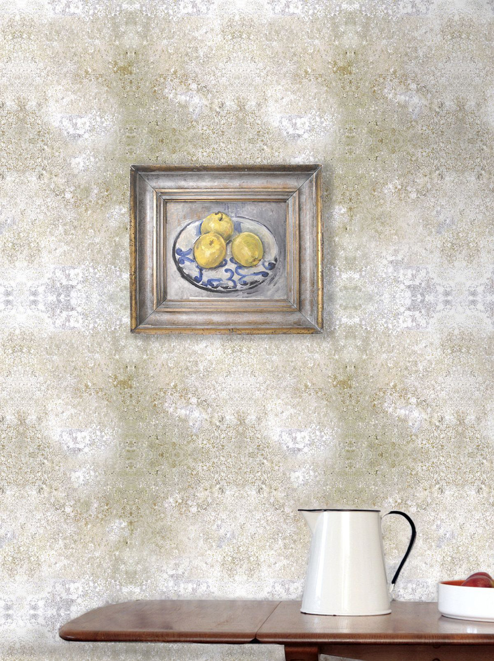 Louise Body Stonewall Sand Wallpaper - Product code: Stonewall Sand