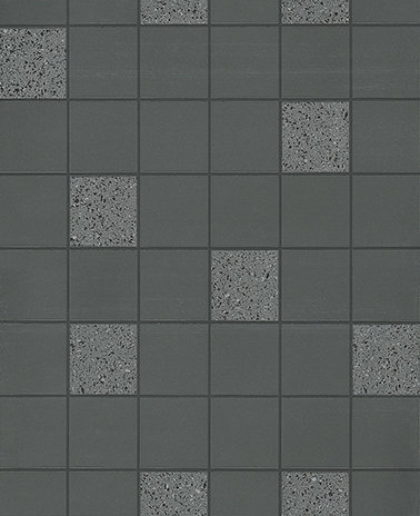 Albany Granite Black Black / Silver Wallpaper - Product code: 89130