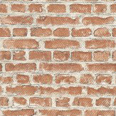 Albany Brooklyn Brick Wallpaper