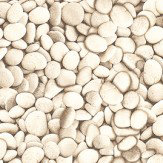 Albany Pebbles Natural Beige Wallpaper