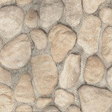 Eijffinger Pebble Wall Natural Beige Wallpaper