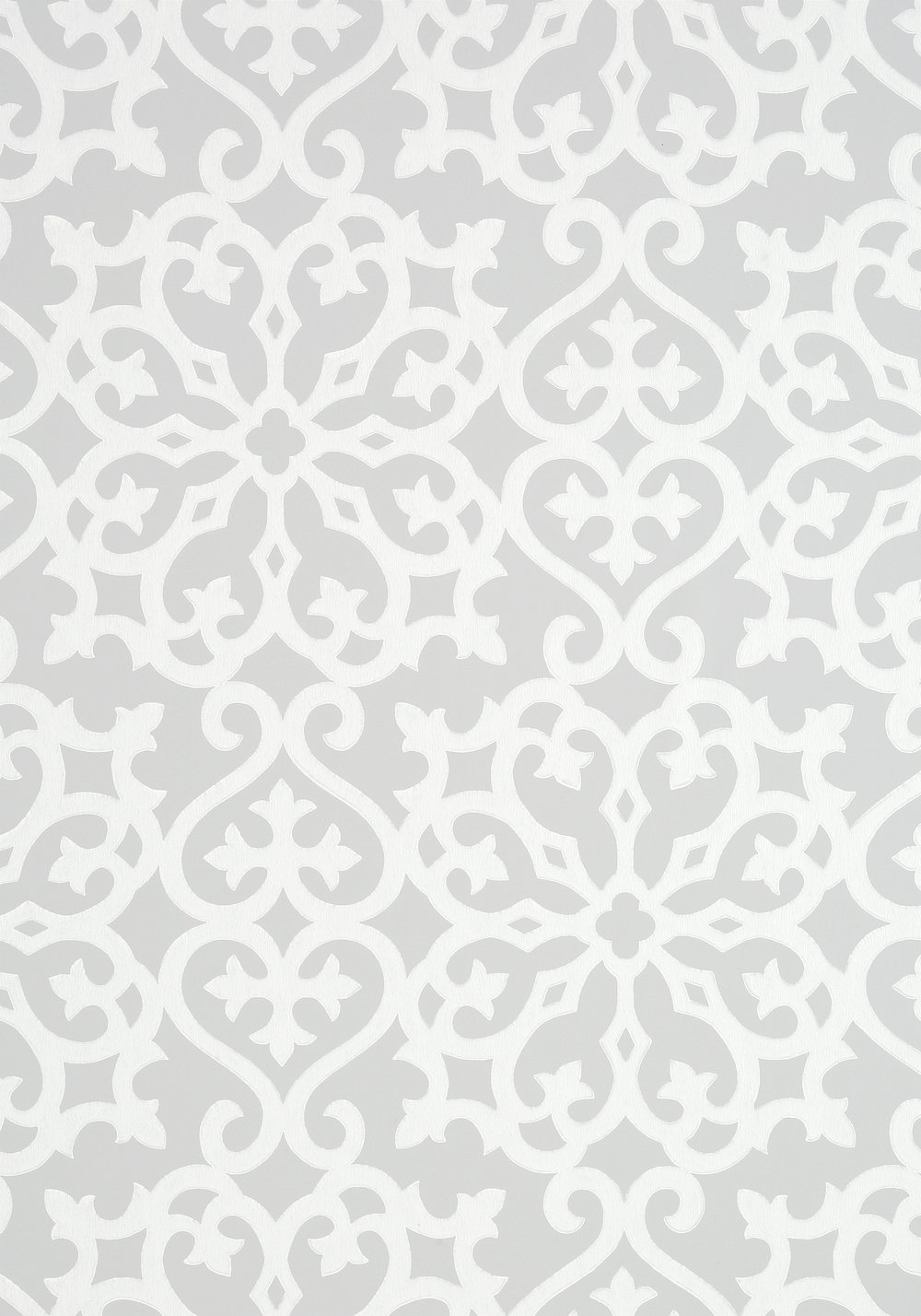 Allison Grey By Thibaut Grey Wallpaper Wallpaper Direct