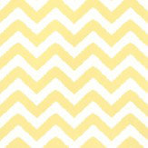 Thibaut Widenor Chevron Yellow Wallpaper