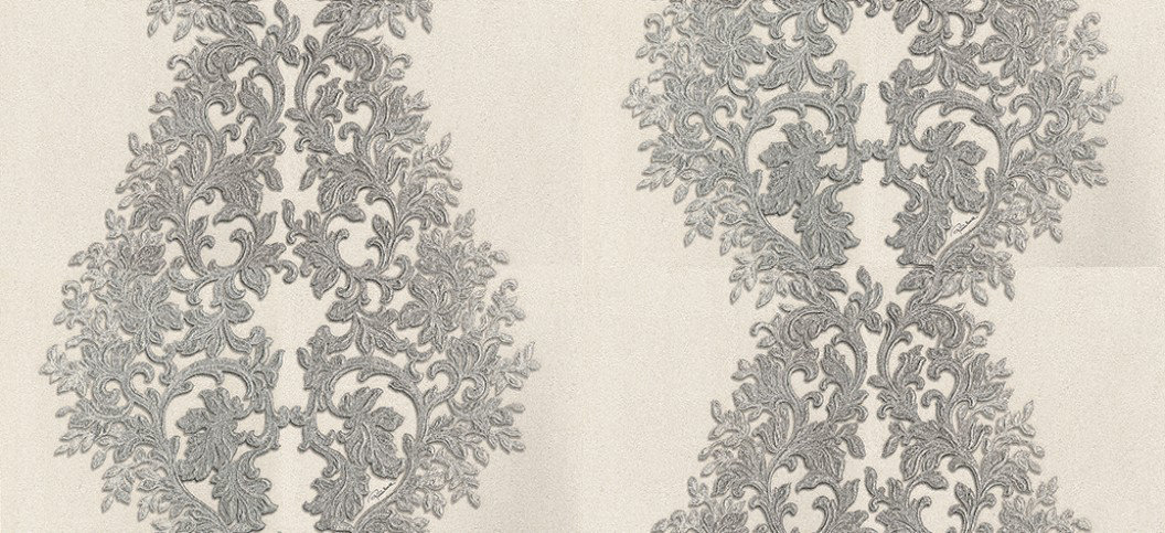 Image of Roberto Cavalli Wallpapers Roberto Cavalli Damask, 13004