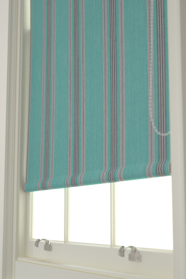 Harlequin Clarielle  Emerald Blind - Product code: 131078