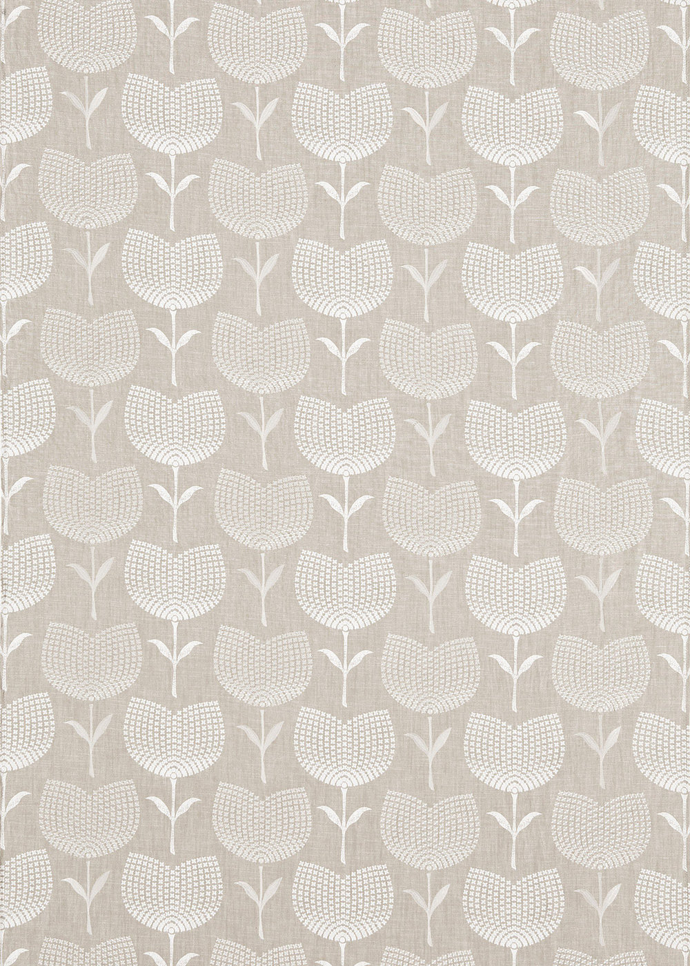 Harlequin Lolita  Heather/ Chalk Fabric - Product code: 131073