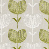 Harlequin Lolita  Apple/ Linen Fabric - Product code: 131075
